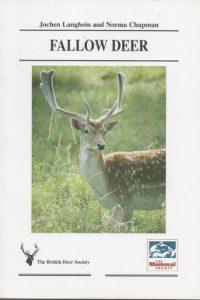 fallow deer book