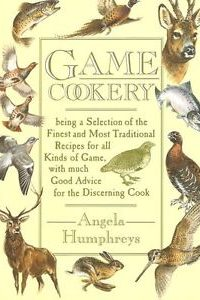 game cookery book