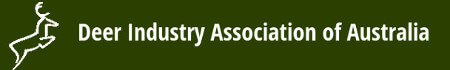 deer industry of association of australia