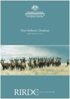 DEER INDUSTRY DATABASE