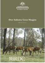 Deer Industry Gross Margins