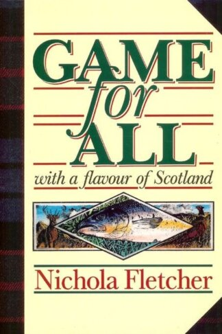 game for all - Nichola Fletcher