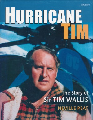hurricane tim the story of sir tim wallis
