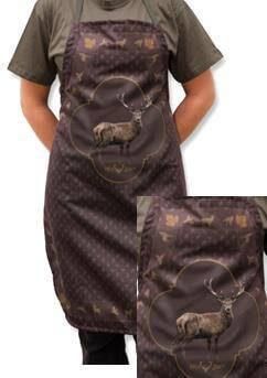 wild zone apron