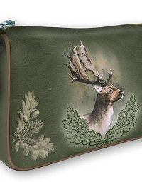 wildzone toiletry bag fallow buck