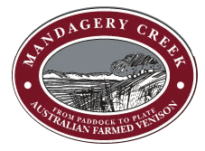 mandagery creek logo
