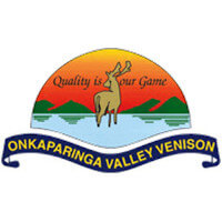 Onkaparinga Valley Venison logo